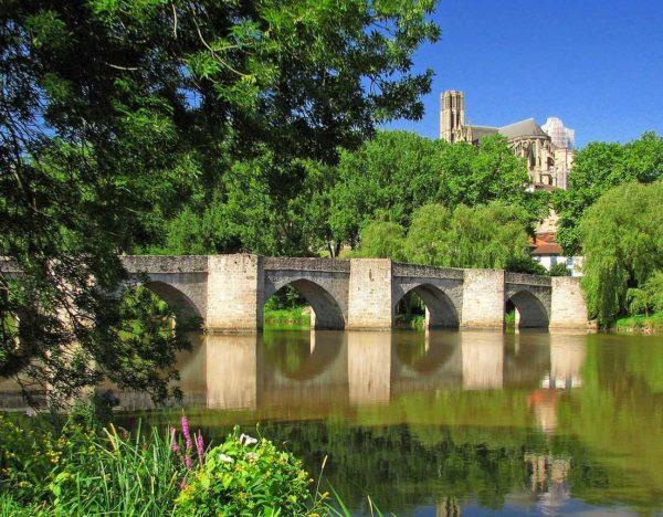Visite culturelle à Limoges